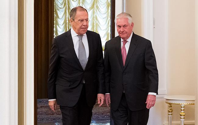 США и РФ заявили, что будут искать выход из украинского конфликта  (фото http://www.mid.ru )