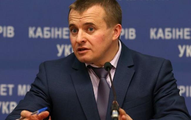 Украина закачала с начала года около 4 млрд кубометров газа