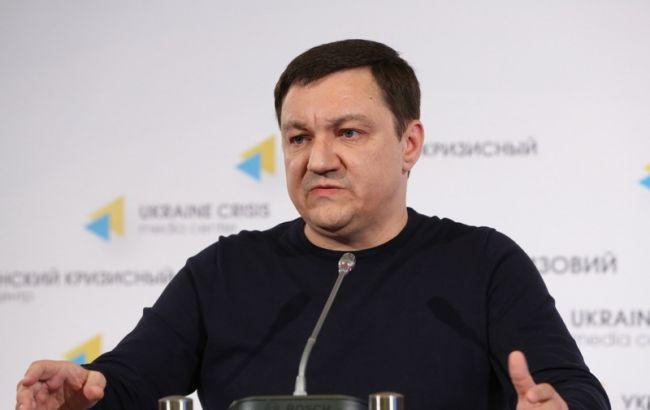 У ДНР поширюється інформація про підготовку наступу під Авдіївкою, - Тимчук