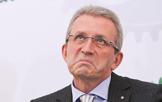 В МВД подтвердили задержание банкира Тимонькина в Германии