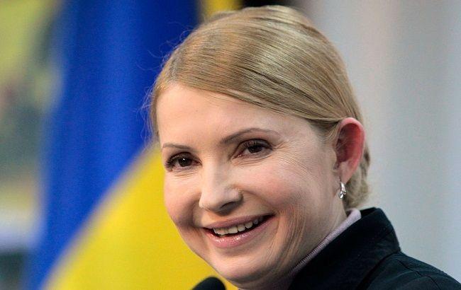 Тимошенко вимагає ухвалення 18 законів в обмін на входження в коаліцію