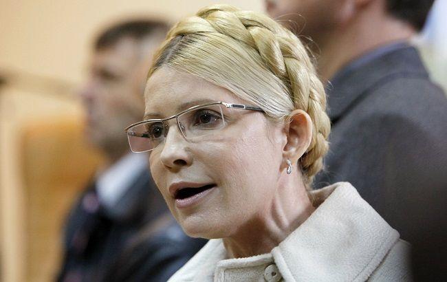 Матеріали справи Тимошенко знайдені в Печерському райвідділі МВС Києва, - нардеп
