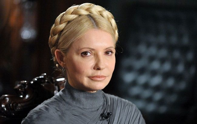 """Матеріали справи проти Тимошенко повинні бути у """"Правого сектора"""", - нардеп"""