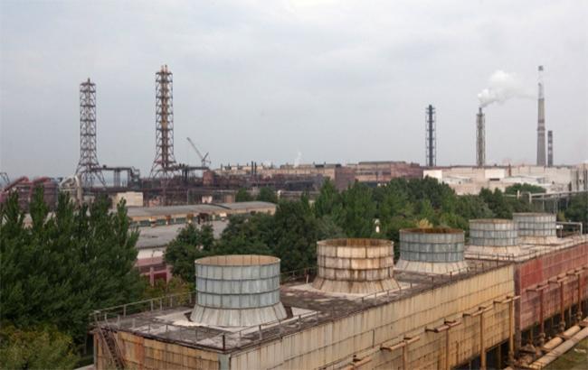 """""""Кримський титан"""" зупинить роботу 9 вересня"""