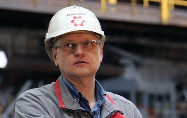 """""""Азовсталь"""" спростувала інформацію про контроль за голосуванням своїх працівників"""