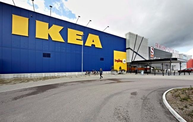 Прокуратура Швеції порушила справу проти біженця, який вбив двох в універмазі IKEA