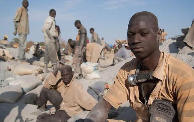 Фото: Буркина-Фасо