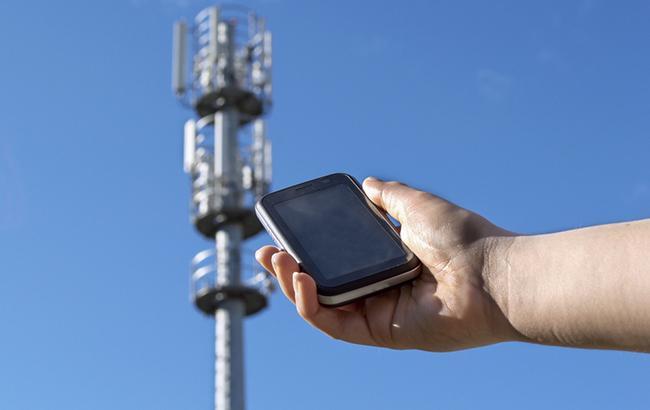 В Луганской области восстановили мобильную связь