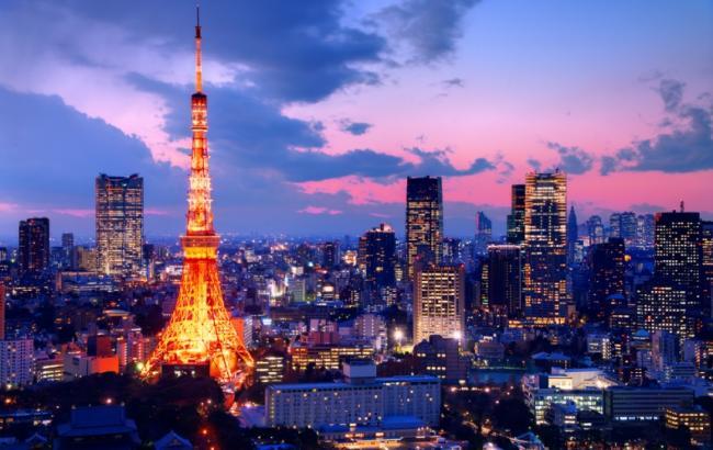 Фото: Токио (massagetokyo.jp)