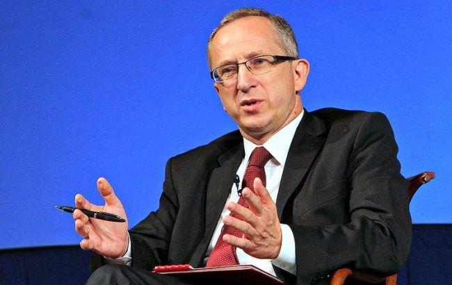 Ян Томбинский рассказал о последующих шагах в процессе визовой либерализации между Украиной и ЕС