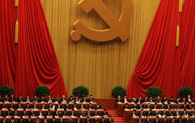 Капиталистическая подноготная коммунистической Поднебесной