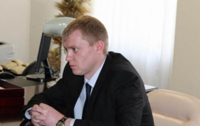 Нардеп Бендюженко вошел вофракцию «Народный фронт»