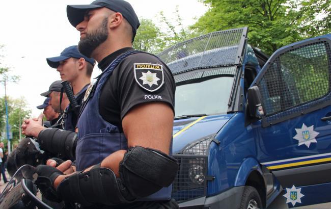 Фото: спецпідрозділ ТОР (http://mvs.gov.ua)