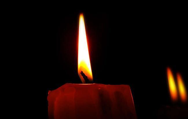 Помер український письменник і журналіст