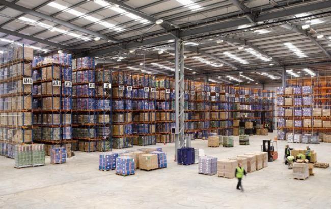 Фото: в январе-августе зафиксирован дефицит внешней торговли товарами