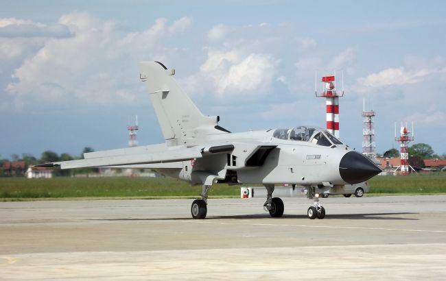 Британія завдала перших авіаударів по ІДІЛ в Сирії