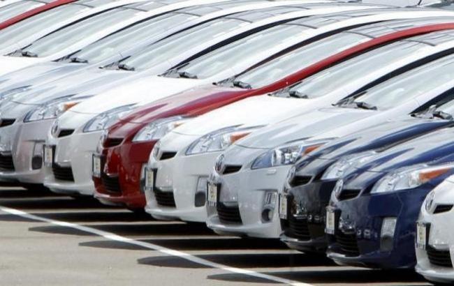 Toyota отзывает почти полтора миллиона авто из-за дефекта подушки безопасности