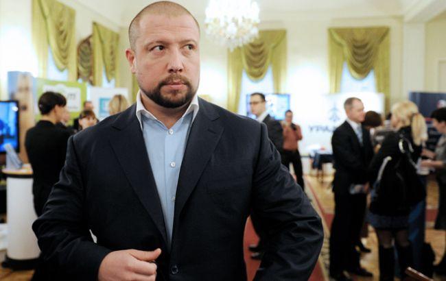 Фото: пограничники задержали Илью Юрова