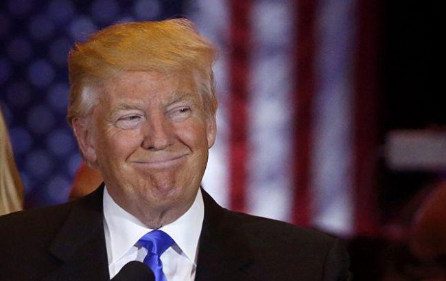 Вглобальной web-сети назвали имя вероятного нового госсекретаря США— Победа Трампа