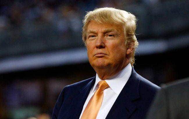 Для снобжения деньгами строительства стены Трамп введет налог наимпорт изМексики