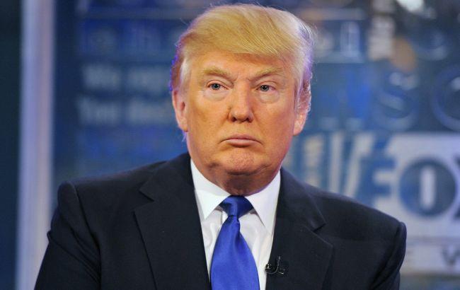 Трамп пообіцяв, що США відновить видачу віз через 90 днів