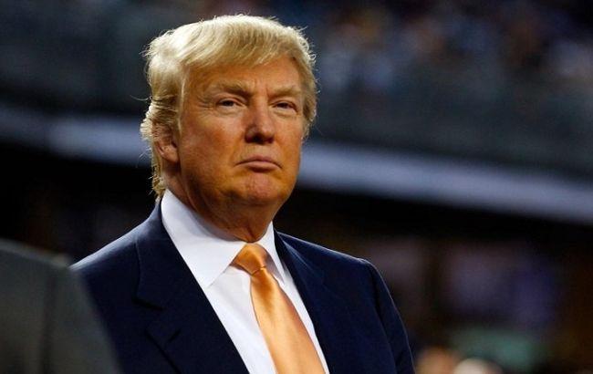 Фото: раніше Трамп заявляв, що Путін є більшою мірою лідер, ніж Обама