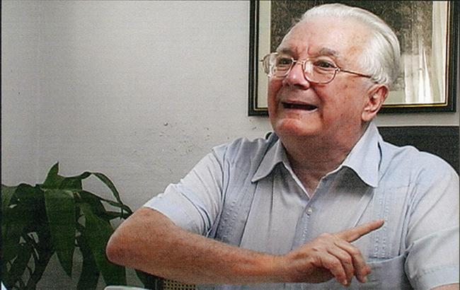 Фото: Армандо Харт умер на Кубе (trabajadores.cu)