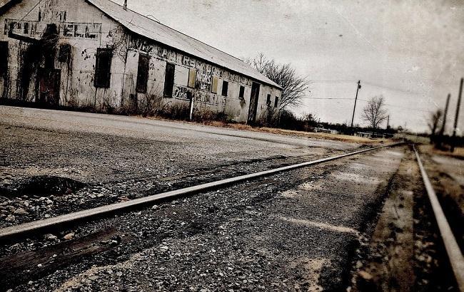 Фото: Железная дорога (pixabay.com/hale2517)