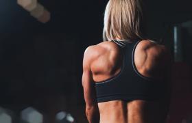 Фото: Питание веганов-спортсменов (pixabay.com)