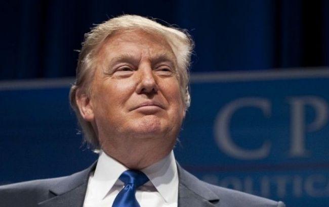Фото: Дональда Трампа підтримують все більше американців