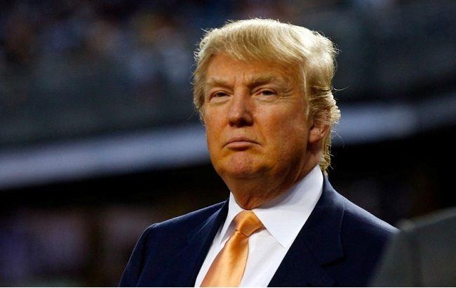 Фото: Дональд Трамп став офіційним кандидатом у президенти США від республіканців