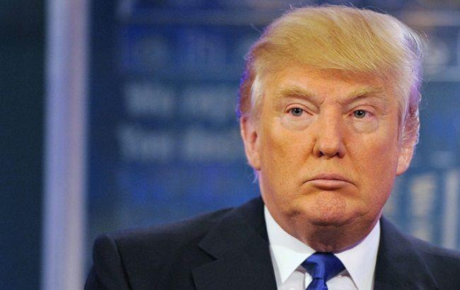 США покончат смировым беспорядком - Трамп