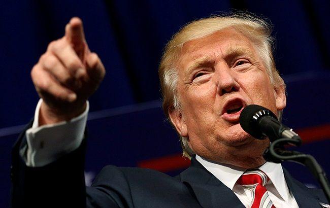 Трамп не против присоединения США к минскому процессу, - источник