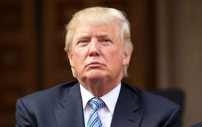 Трамп до кінця тижня проведе телефонну розмову з Путіним