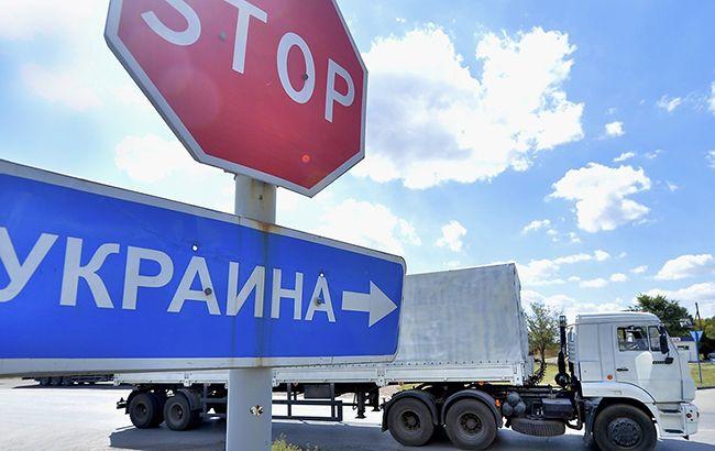 Фото: Путін продовжив дію торгового ембарго на українські товари