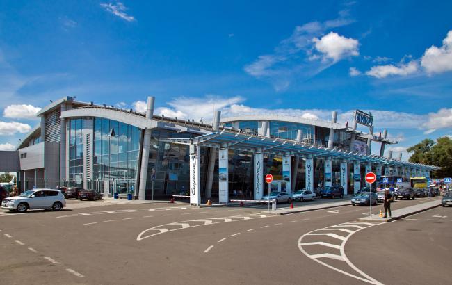 «Белавиа» с13мая меняет график рейсов вкиевский аэропорт Жуляны