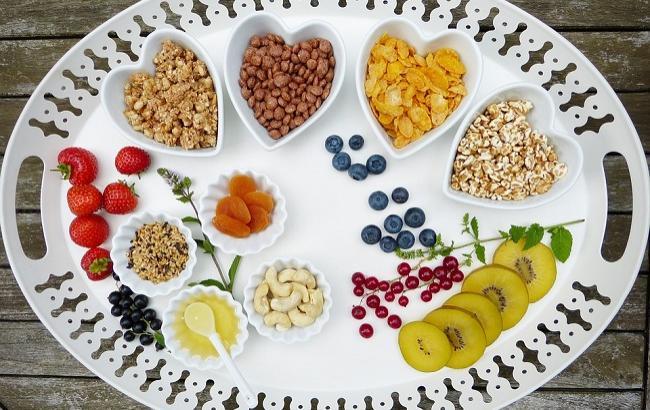 Фото: Харчування в Різдвяний піст (pixabay.com/silviarita)