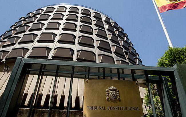 Суд в Іспанії анулював резолюцію про незалежність Каталонії