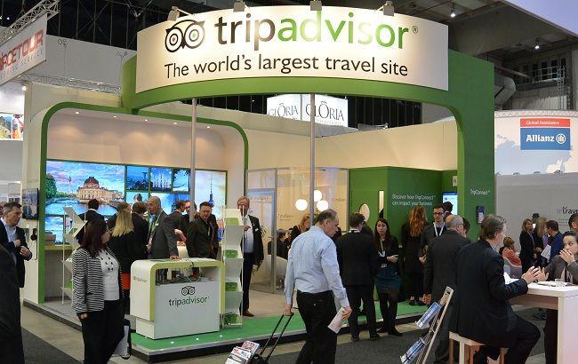 Украина заманит иностранных туристов через TripAdvisor