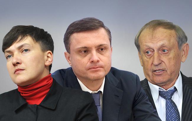 Парламентский комитет по вопросам нацбезопасности и обороны может лишиться трех депутатов