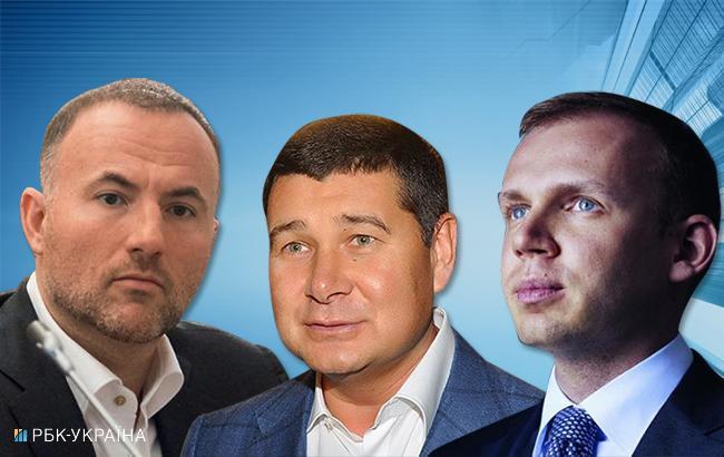 Курченко иКосовершили преступную сделку на $1,5 млрд— AlJazeera
