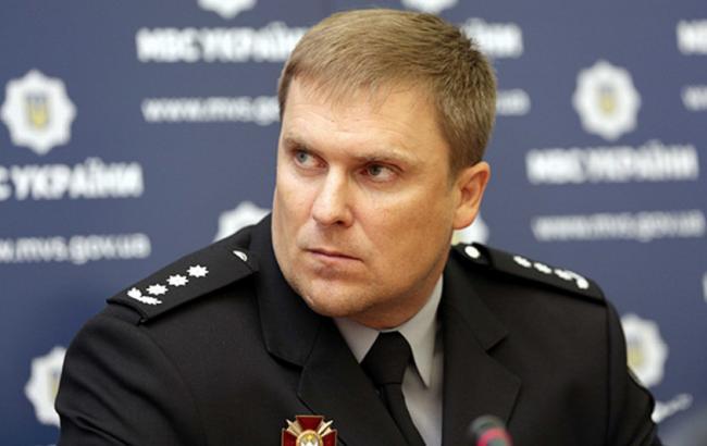 Фото: Троян повідомив про затримання членів злочинного угруповання