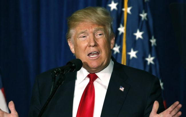 Трамп: Мынаходимся впроцессе построения очень хороших отношений сКитаем
