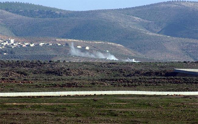Турция заявляет об освобождении от курдских боевиков 5 сел в Сирии
