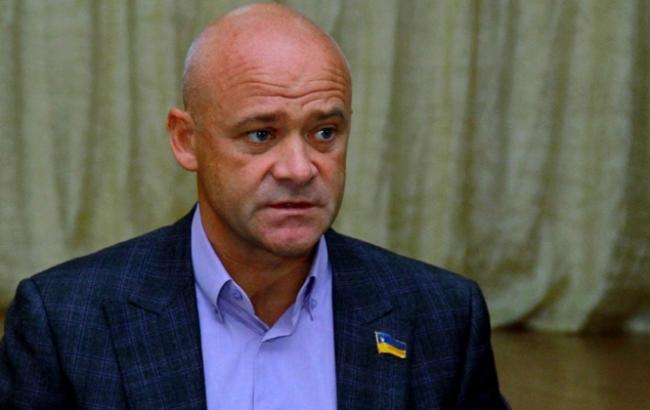 Суд Одеси відхилив клопотання Боровика про заборону видавати Труханову посвідчення мера