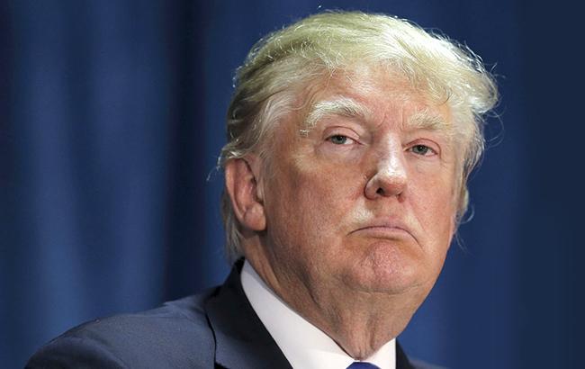 Трамп випереджає Клінтон на 1%, - опитування