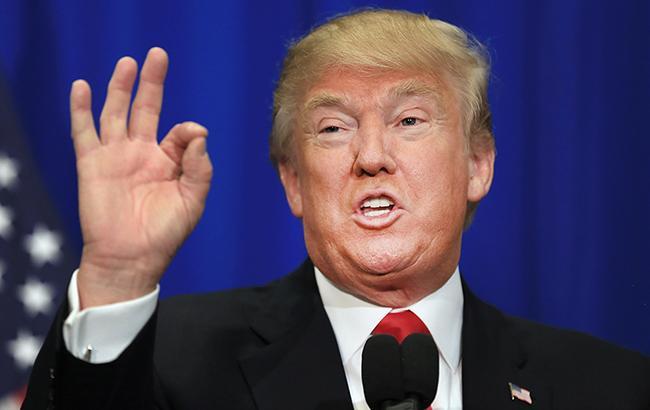 За год на посту президента Дональд Трамп сохранил свое влияние на политику США (фото flickr.com)
