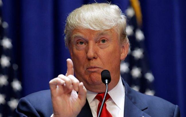 Трамп поки не прийняв рішення щодо санкцій проти Росії, - Білий дім