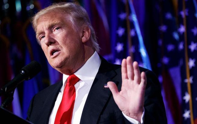 Ліга арабських держав закликає Трампа переглянути позицію відносно мігрантів