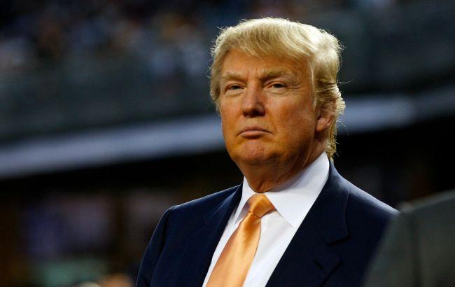 Фото: кандидат в президенти США Дональд Трамп